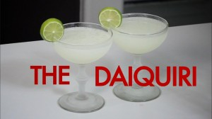 Daiquiri video image