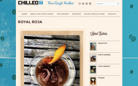 FireShot Capture - ROYAL ROJA I Van Gogh Vodka_ - http___www.chilledmagazine.com_vango (3)