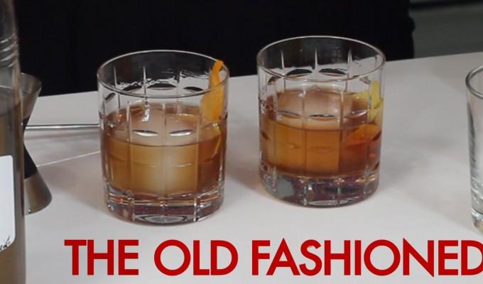 Lex Old Fashioned